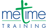 Me Time Training Logo