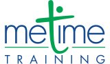 Me Time Training Logo